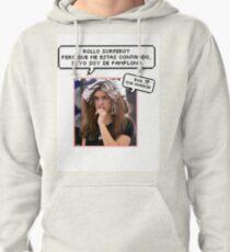 Amaia OT - Pamplona Pullover Hoodie