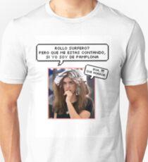 Amaia OT - Pamplona Unisex T-Shirt