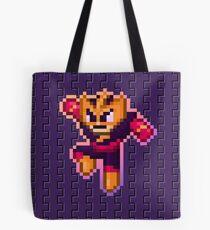 ElecMan Pixels Tote Bag
