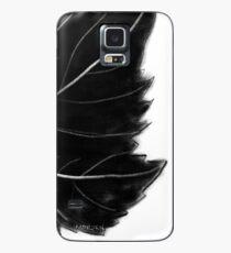 Grape leaf Case/Skin for Samsung Galaxy