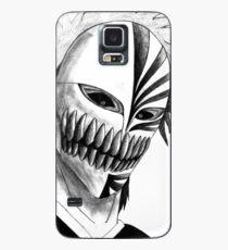 Bleach Ichigo Hollow Coque et skin Samsung Galaxy