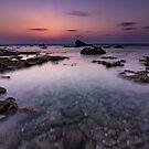 Sunabe Seawall Hues by OkiTog