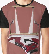 Basketball Shoe  Graphic T-Shirt