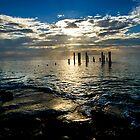 Port Willunga South Australia by Melinda Kerr