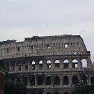 The Coliseum  by minikin