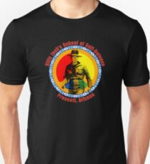Billy Jack's School of Self Defense Unisex T-Shirt