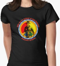 Billy Jack's School of Self Defense T-Shirt