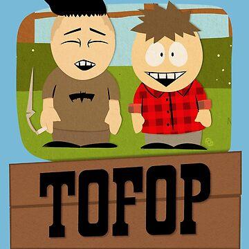 TOFOP PARK by MrFoz