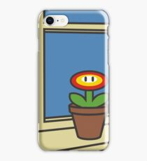 Oh Peach, I Roam My Room iPhone Case/Skin