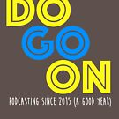 A Good Year With Logo by DoGoOn