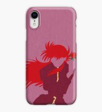 Kurama iPhone XR Case
