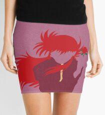 Kurama Mini Skirt