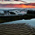 Sahara surf by Throwing  Buckets Magazine