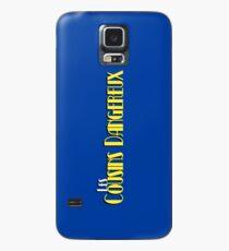 Les Cousins Dangereux Case/Skin for Samsung Galaxy