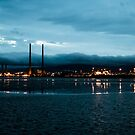 Dublin Lights by RonanH