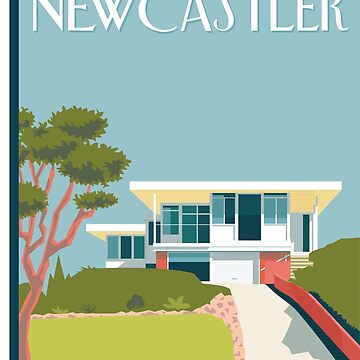 Newcastle Cover by CarvedGreenman