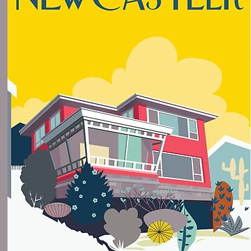 Newcastle Cover 2 by CarvedGreenman