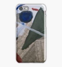Baseball #1 iPhone Case/Skin
