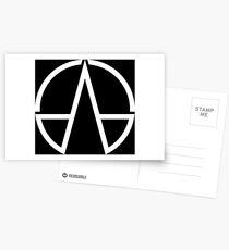 Behemoth Patch. Postcards