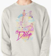 DOLLOP - Geschichte Buffs Sweatshirt