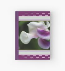 The Unusual Corkscrew Flower   Hardcover Journal