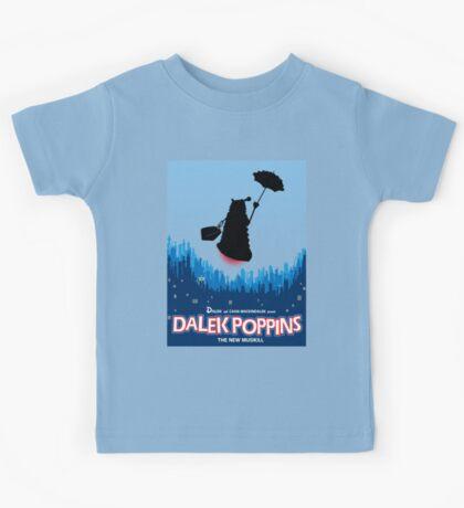 Dalek Poppins  Kids Clothes