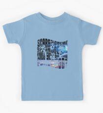 Scaramouche Kinder T-Shirt