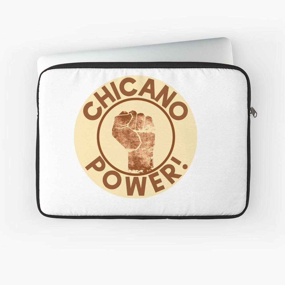 Chicano Power Laptoptasche