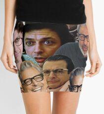 Jeff goldblum  Mini Skirt