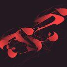 abstract by senega