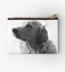 Cute Doggy Studio Pouch