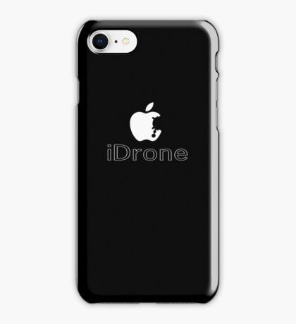 The iDrone iPhone Case/Skin