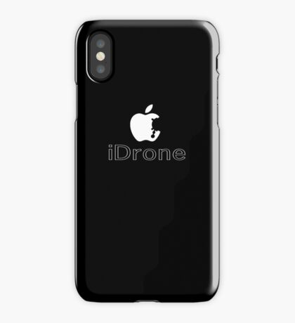 The iDrone iPhone Case/Skin