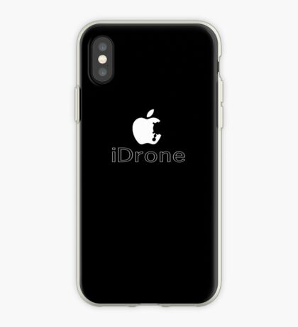 The iDrone iPhone Case