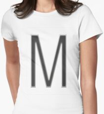 M Affordable Printed Products T-Shirt
