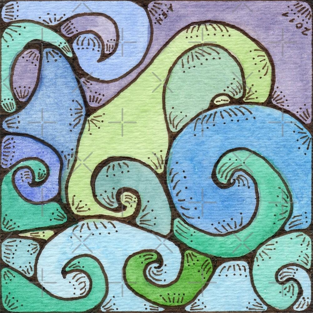 Curves by Amy-Elyse Neer