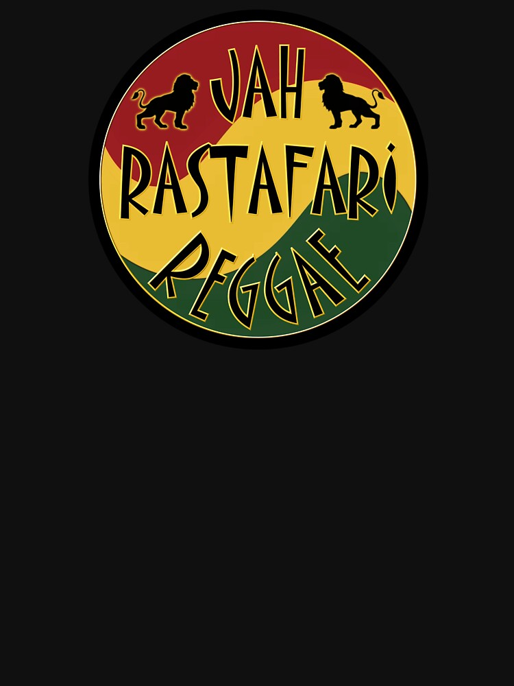 Jah Rastafari Reggae Pullover Hoodie By Barminam Redbubble Magnificent Fotos Rastafari Reggae