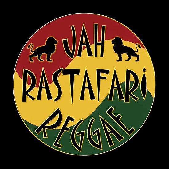 Jah Rastafari Reggae Posters By Barminam Redbubble Best Fotos Rastafari Reggae