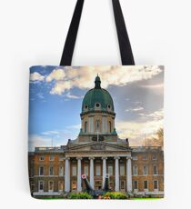 Imperial War Museum Tote Bag