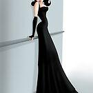 Elegant by PinUpToons
