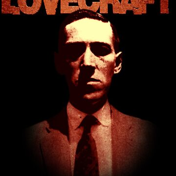 Lovecraft by P2Cart
