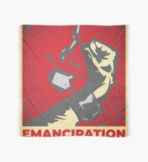 Emancipation Day Scarf