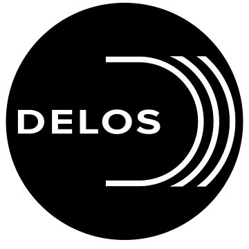 DELOS Inc. new (black) by hopography