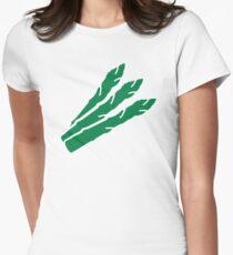 Green aspargus T-Shirt
