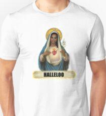RPDR - Shangela - Halleloo Unisex T-Shirt