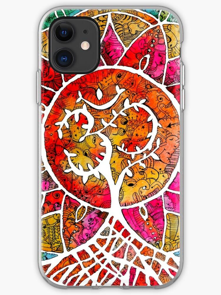 coque iphone 6 arbre de vie