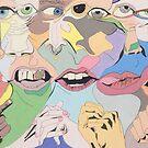 Idiosyncracy by Lisa Bussett