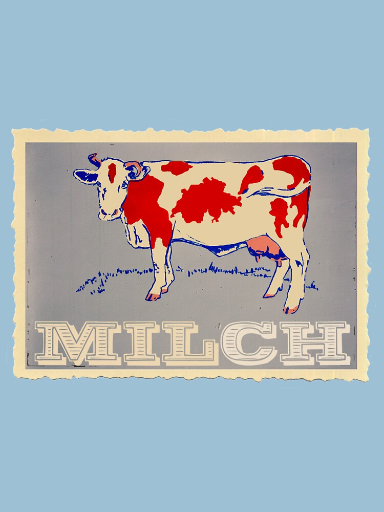 Milch/ Milk by itchingink