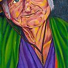 Larry by Lisa Bussett
