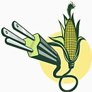«Corn» de GoOsiris